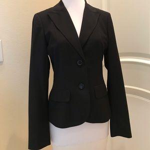 NWOT Esprit  tailored black blazer